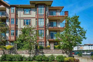 Photo 20: 210 45615 BRETT AVENUE in Chilliwack: Chilliwack W Young-Well Condo for sale : MLS®# R2401688