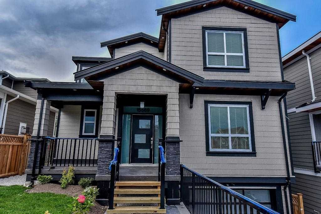Main Photo: : White Rock House for sale (South Surrey White Rock)  : MLS®# R2275699