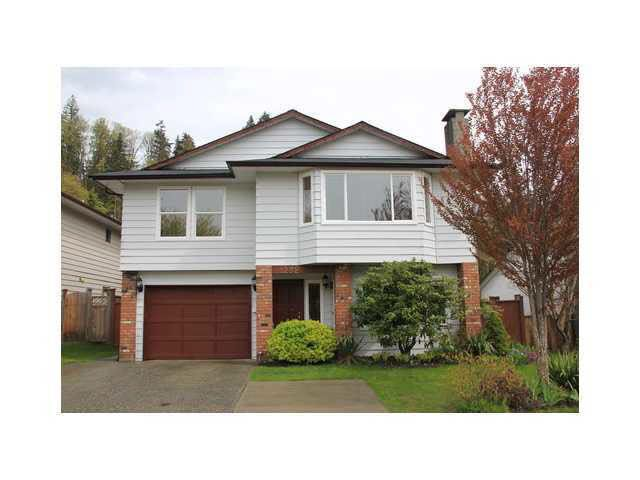 Main Photo: 1292 FLYNN CRESCENT in : River Springs House for sale : MLS®# V921427