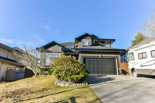 "Photo 1: 15341 80 Avenue in Surrey: Fleetwood Tynehead House for sale in ""Fairway Estates"" : MLS®# R2346856"
