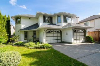 Photo 36: 19349 CUSICK Crescent in Pitt Meadows: Mid Meadows House for sale : MLS®# R2579444