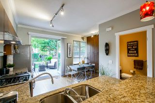 """Photo 16: 49 100 KLAHANIE Drive in Port Moody: Port Moody Centre Townhouse for sale in """"INDIGO"""" : MLS®# R2495389"""