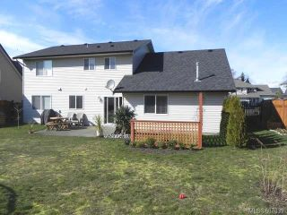 Photo 8: 2606 Hebrides Cres in COURTENAY: CV Courtenay East House for sale (Comox Valley)  : MLS®# 667039
