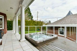 Photo 29: 239 SECOND Street in New Westminster: Queens Park House for sale : MLS®# R2559988