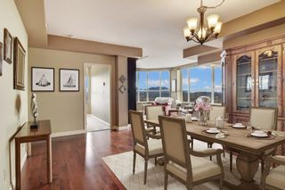"""Photo 2: 1701 3190 GLADWIN Road in Abbotsford: Central Abbotsford Condo for sale in """"REGENCY PARK III"""" : MLS®# R2560674"""
