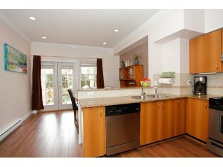 """Photo 11: 41 21535 88 Avenue in Langley: Walnut Grove Townhouse for sale in """"Redwood Lane"""" : MLS®# F1436520"""
