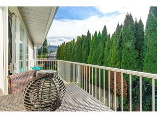 """Photo 36: 20 5915 VEDDER Road in Sardis: Vedder S Watson-Promontory Townhouse for sale in """"Melrose Place"""" : MLS®# R2623009"""