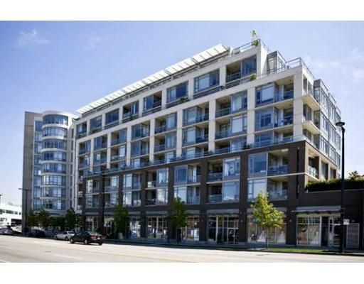 Main Photo: # 703 2055 YUKON ST in Vancouver: Condo for sale : MLS®# V862810