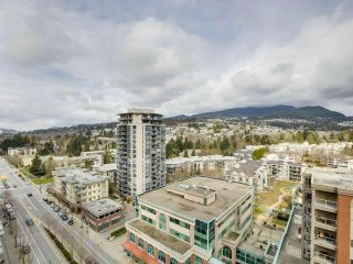 """Photo 21: 1801 2978 GLEN Drive in Coquitlam: North Coquitlam Condo for sale in """"GRAND CENTRAL ONE"""" : MLS®# R2553791"""