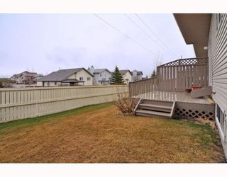 Photo 15: 10 SHAWBROOKE Court SW in CALGARY: Shawnessy Townhouse for sale (Calgary)  : MLS®# C3377313