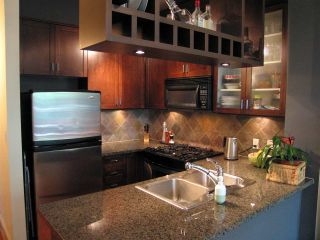"""Photo 3: 228 8988 HUDSON Street in Vancouver: Marpole Condo for sale in """"RETRO LOFTS"""" (Vancouver West)  : MLS®# R2061746"""