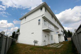 Photo 34: 4269 29 Avenue in Edmonton: Zone 29 Townhouse for sale : MLS®# E4265265