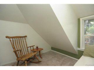 Photo 12: 280 Brooklyn Street in WINNIPEG: St James Residential for sale (West Winnipeg)  : MLS®# 1318832