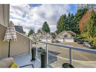 Photo 27: 11 72 JAMIESON Court in New Westminster: Fraserview NW Townhouse for sale : MLS®# R2560732