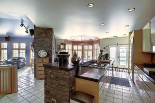 Photo 8: 283235 Township 224 Road in Rural Rocky View County: Rural Rocky View MD Detached for sale : MLS®# A1013121