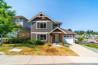 Photo 1: 1073 Timberwood Dr in : Na University District House for sale (Nanaimo)  : MLS®# 881339