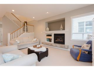 Photo 8: 18968 72 Avenue in Surrey: Clayton House for sale (Cloverdale)  : MLS®# F1439876