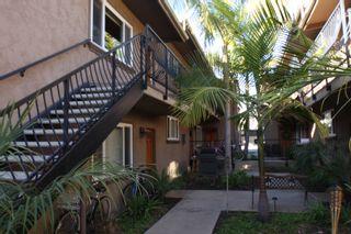 Photo 11: PACIFIC BEACH Condo  ()  : 2 bedrooms : 1792 Missouri Street in San Diego