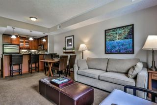 Photo 7: 220 170 Kananaskis Way: Canmore Apartment for sale : MLS®# A1047464