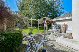 "Photo 32: 5877 E KETTLE Crescent in Surrey: Sullivan Station House for sale in ""Sullivan Station"" : MLS®# R2555954"