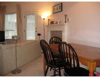 """Photo 4: # 202 8142 120A ST in Surrey: Queen Mary Park Surrey Condo  in """"STERLING COURT"""""""
