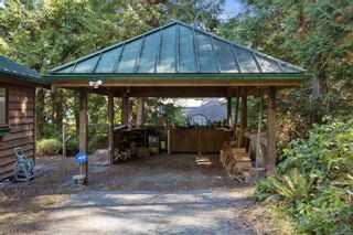 Photo 41: 9844 Canal Rd in : GI Pender Island House for sale (Gulf Islands)  : MLS®# 884964