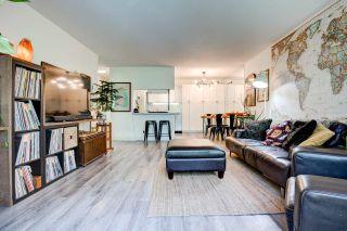 """Photo 17: 308 1422 E 3RD Avenue in Vancouver: Grandview Woodland Condo for sale in """"La Contessa"""" (Vancouver East)  : MLS®# R2570306"""
