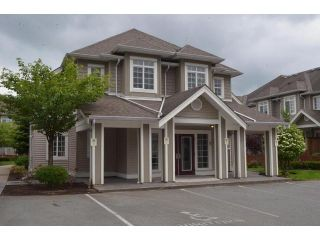 "Photo 20: 12 6852 193RD Street in Surrey: Clayton Townhouse for sale in ""INDIGO"" (Cloverdale)  : MLS®# F1436586"