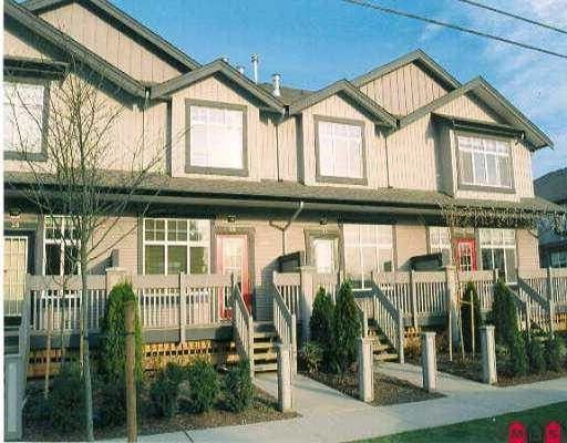 Main Photo: 30 18828 69 Ave in Starpoint: Home for sale