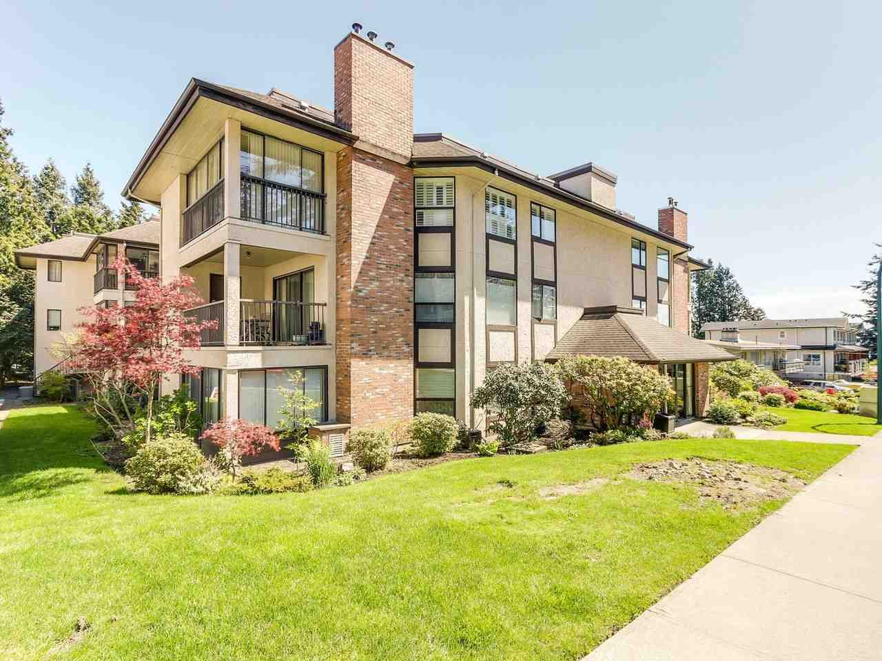 Main Photo: 204 1480 VIDAL Street: White Rock Condo for sale (South Surrey White Rock)  : MLS®# R2161282