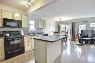 Photo 5: 2029 HAMMOND Close in Edmonton: Zone 58 House Half Duplex for sale : MLS®# E4256255