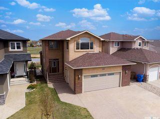 Photo 1: 8243 Fairways West Drive in Regina: Fairways West Residential for sale : MLS®# SK772087