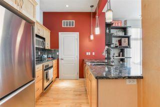 Photo 8: 401 10411 122 Street in Edmonton: Zone 07 Condo for sale : MLS®# E4244681