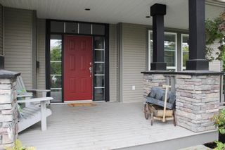 """Photo 2: 4926 217B Street in Langley: Murrayville House for sale in """"Creekside"""" : MLS®# R2118353"""