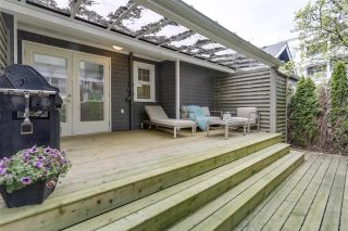 Photo 2: 2036 STEPHENS Street in Vancouver: Kitsilano House for sale (Vancouver West)  : MLS®# R2266351