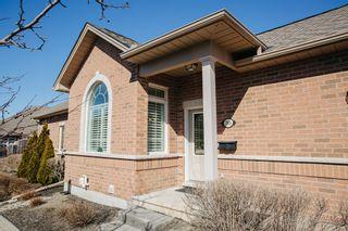 Photo 5: 701 120 E University Avenue in Cobourg: Condo for sale : MLS®# X5155005