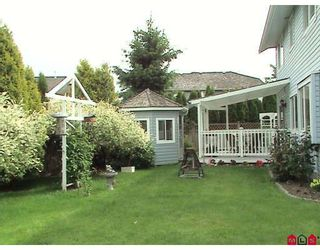 "Photo 9: 18843 63A Avenue in Surrey: Cloverdale BC House for sale in ""Falconridge"" (Cloverdale)  : MLS®# F2819584"