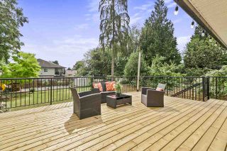 Photo 22: 1632 ROBERTSON Avenue in Port Coquitlam: Glenwood PQ House for sale : MLS®# R2489244