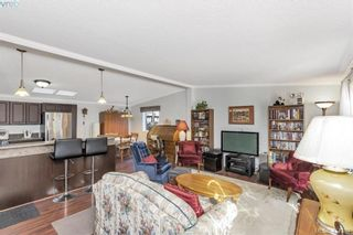 Photo 13: 40 7109 West Coast Rd in SOOKE: Sk Whiffin Spit Manufactured Home for sale (Sooke)  : MLS®# 827915