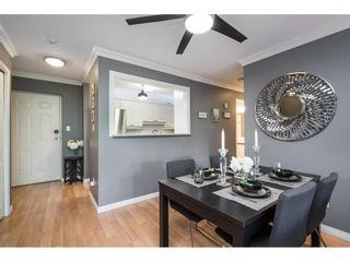 "Photo 8: 312 2855 152 Street in Surrey: King George Corridor Condo for sale in ""Tradewinds"" (South Surrey White Rock)  : MLS®# R2616534"