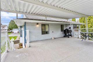 Photo 35: 3000 BABICH Street in Abbotsford: Central Abbotsford House for sale : MLS®# R2558533