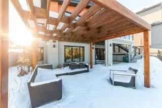 Photo 48: 627 Howatt Drive in Edmonton: Zone 55 House for sale : MLS®# E4228229