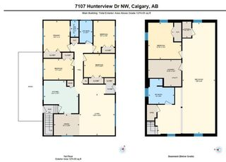 Photo 30: 7107 Hunterview Drive NW in Calgary: Huntington Hills Detached for sale : MLS®# A1130573