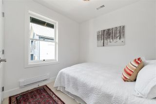 """Photo 15: 2661 E 43RD Avenue in Vancouver: Killarney VE Townhouse for sale in """"Avalon Mews"""" (Vancouver East)  : MLS®# R2382549"""
