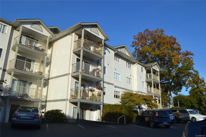 FEATURED LISTING: 203 - 840 Braidwood Rd