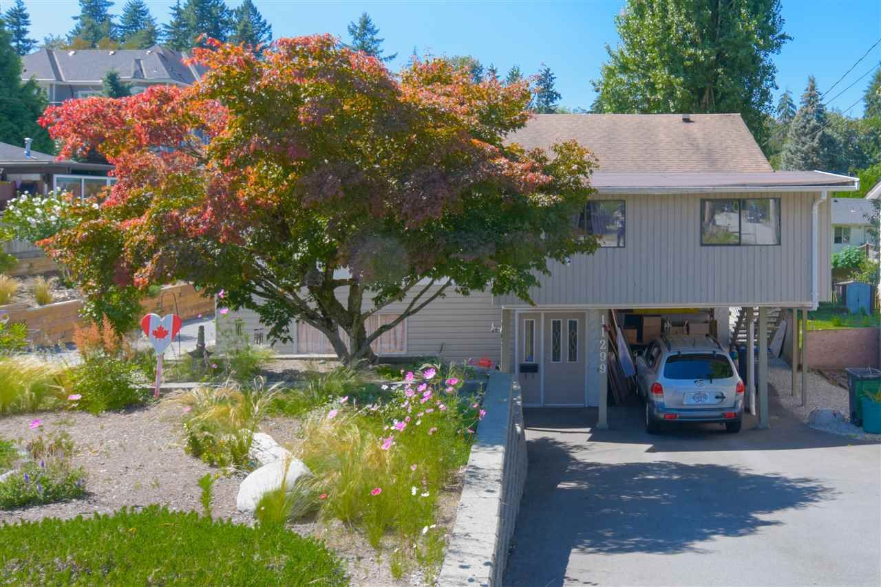 Main Photo: 11299 134 Street in Surrey: Bolivar Heights House for sale (North Surrey)  : MLS®# R2488122