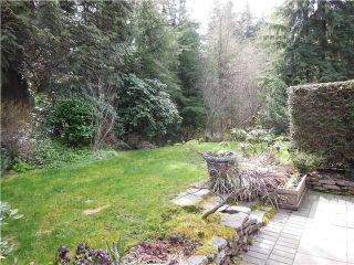 """Photo 17: 44 1550 LARKHALL Crescent in North Vancouver: Northlands Townhouse for sale in """"Nahanee Woods"""" : MLS®# V1057565"""