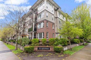 """Photo 2: 307 46150 BOLE Avenue in Chilliwack: Chilliwack N Yale-Well Condo for sale in """"NEWMARK"""" : MLS®# R2572315"""