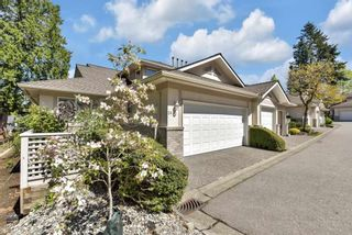 """Photo 2: 20 15099 28 Avenue in Surrey: Elgin Chantrell Townhouse for sale in """"SEMIAHMOO GARDENS"""" (South Surrey White Rock)  : MLS®# R2579645"""