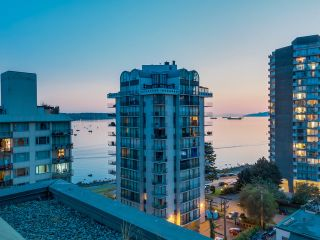 Photo 18: 801 1520 HARWOOD Street in Vancouver: West End VW Condo  (Vancouver West)  : MLS®# V1128758